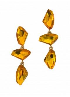 Diadema crin y cristales