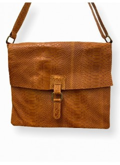 BOLSO FIESTA  paja natural flexible flor