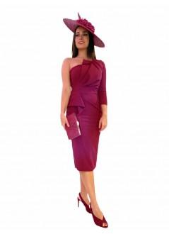 Vestido cleopatra